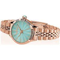montre seul le temps femme Hoops Luxury 2560LG-09