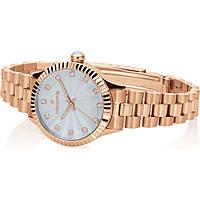 montre seul le temps femme Hoops Luxury 2569LD-RG02