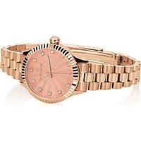 montre seul le temps femme Hoops Luxury 2569LD-RG10