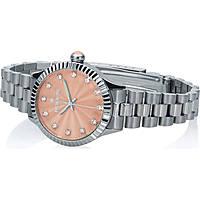 montre seul le temps femme Hoops Luxury 2569LD-S10
