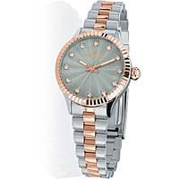 montre seul le temps femme Hoops Luxury 2569LSRG-01