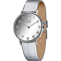 montre seul le temps femme ICE WATCH City Mirror IC.014433