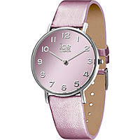 montre seul le temps femme ICE WATCH City Mirror IC.014437