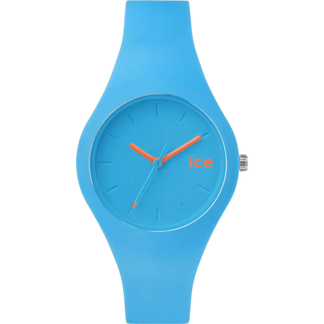 montre seul le temps femme ICE WATCH Ice-Chamallow ICE.CW.NBE.S.S.14