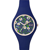 montre seul le temps femme ICE WATCH Ice-Flower IC.ICE.FL.DAI.SS15