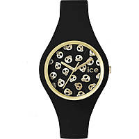 montre seul le temps femme ICE WATCH Ice Skull ICE.SK.BGD.S.S.15