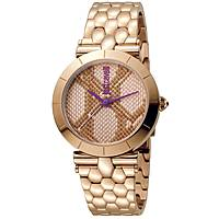 montre seul le temps femme Just Cavalli Animals JC1L005M0085