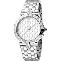 montre seul le temps femme Just Cavalli Animals JC1L047M0055