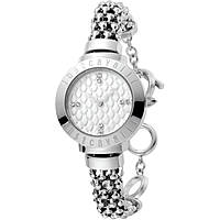 montre seul le temps femme Just Cavalli Animals JC1L048M0015