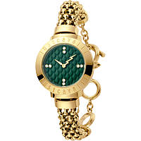 montre seul le temps femme Just Cavalli Animals JC1L048M0045