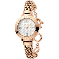 montre seul le temps femme Just Cavalli Animals JC1L048M0055