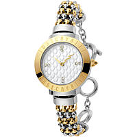 montre seul le temps femme Just Cavalli Animals JC1L048M0065