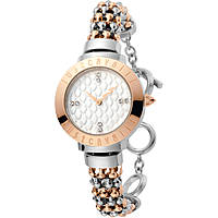 montre seul le temps femme Just Cavalli Animals JC1L048M0075