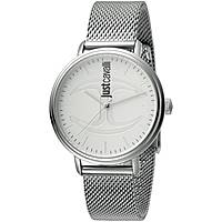 montre seul le temps femme Just Cavalli Cool Fresh Clean JC1G012M0055
