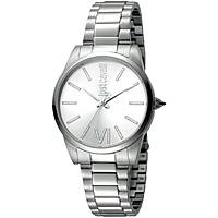 montre seul le temps femme Just Cavalli Relaxed JC1L010M0065