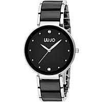 montre seul le temps femme Liujo Bicolour TLJ1196A