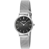 montre seul le temps femme Liujo Mini Moonlight TLJ1203