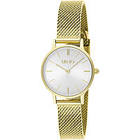 montre seul le temps femme Liujo Mini Moonlight TLJ1204