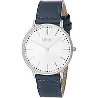 montre seul le temps femme Liujo Moonlight TLJ1060