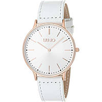 montre seul le temps femme Liujo Moonlight TLJ1061