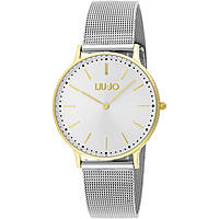 montre seul le temps femme Liujo Moonlight TLJ1229