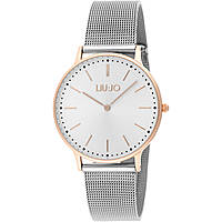 montre seul le temps femme Liujo Moonlight TLJ1230