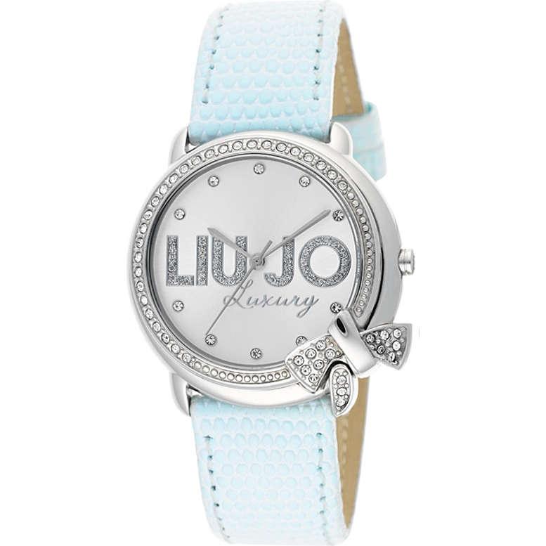 montre seul le temps femme Liujo Sophie TLJ925