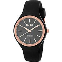 montre seul le temps femme Liujo Sprint TLJ1143