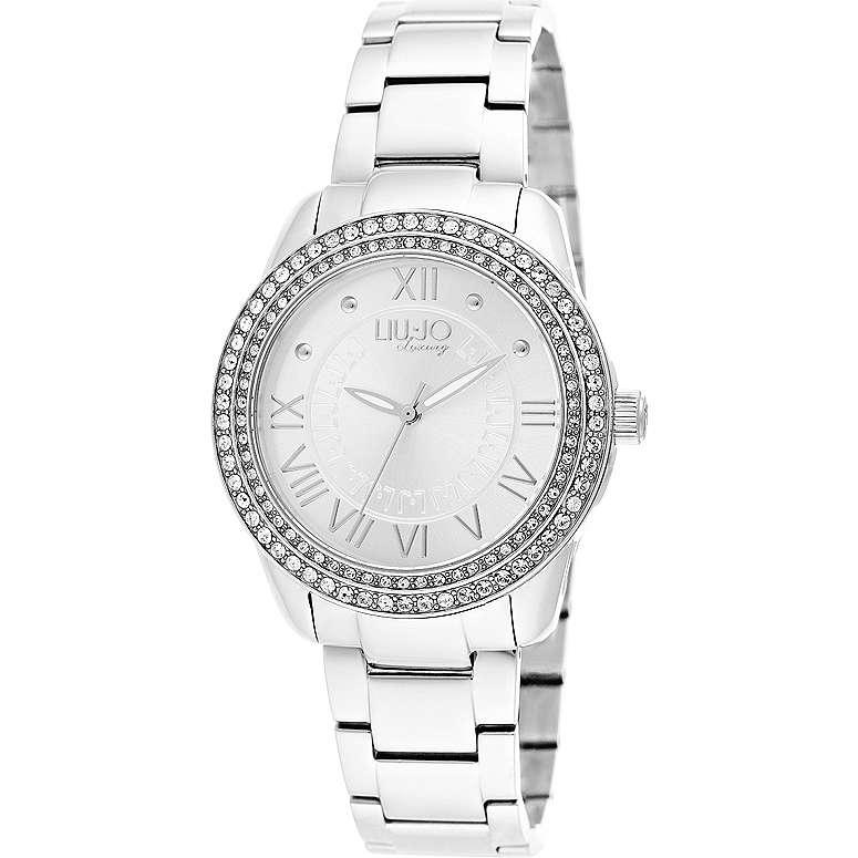 montre seul le temps femme Liujo Time Collection TLJ898
