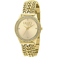 montre seul le temps femme Liujo Time Collection TLJ934