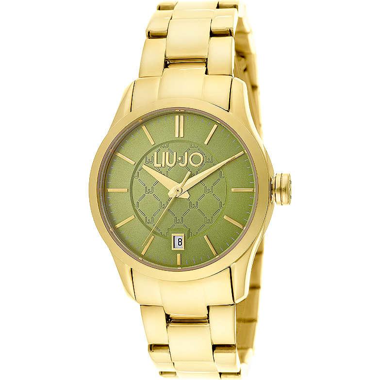 montre seul le temps femme Liujo Time Collection TLJ939