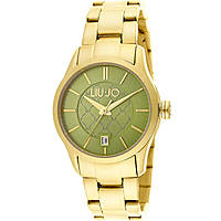 montre seul le temps femme Liujo Time Collection TLJ939