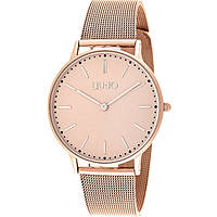 montre seul le temps femme Liujo Time Collection TLJ971
