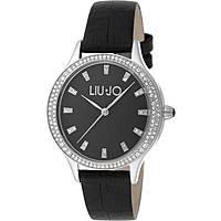 montre seul le temps femme Liujo TLJ1007