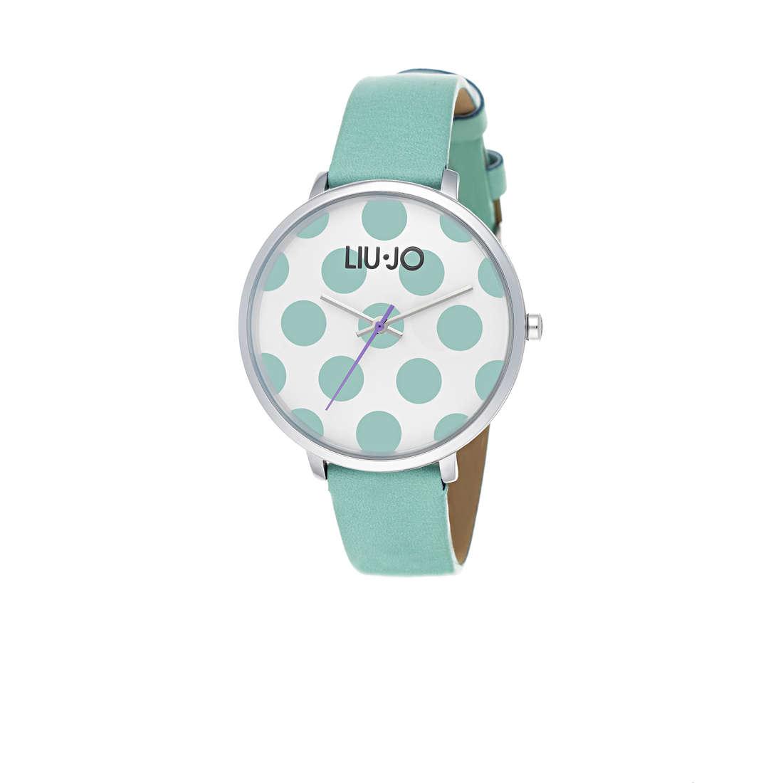 montre seul le temps femme Liujo TLJ1048