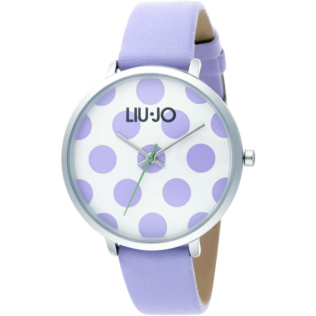 montre seul le temps femme Liujo TLJ1049