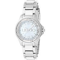 montre seul le temps femme Liujo Zen TLJ1055