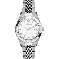 montre seul le temps femme Lorenz Classico Professional 027010AA