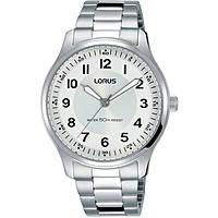 montre seul le temps femme Lorus Classic RG217MX9