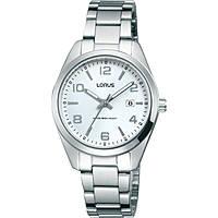 montre seul le temps femme Lorus Classic RJ205BX9
