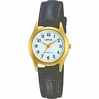 montre seul le temps femme Lorus Classic RRS12VX9
