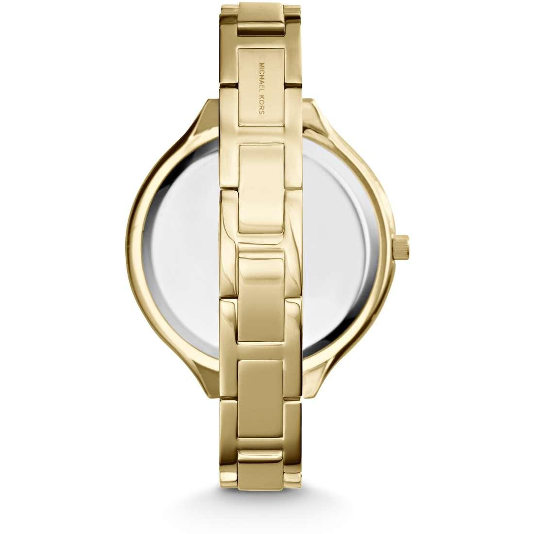 montre seul le temps femme Michael Kors MK3275