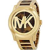 montre seul le temps femme Michael Kors MK5788