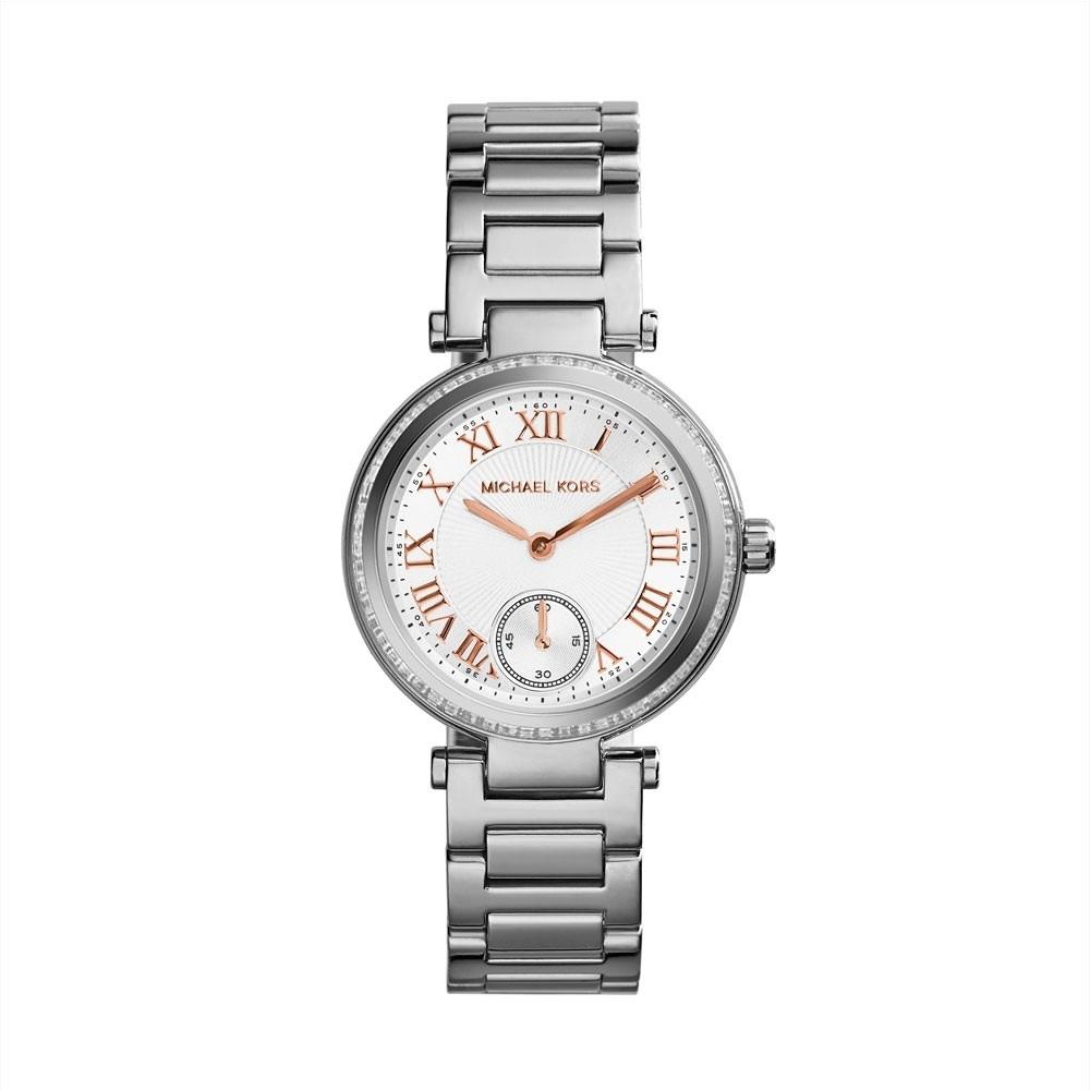 montre seul le temps femme Michael Kors MK5970