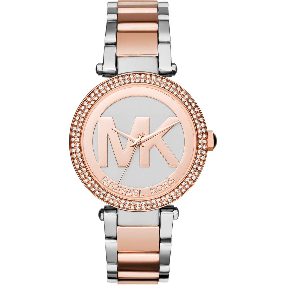 montre seul le temps femme Michael Kors MK6314