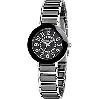 montre seul le temps femme Morellato Black & White R0153103502
