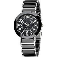 montre seul le temps femme Morellato Black & White R0153103504