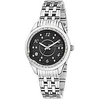 montre seul le temps femme Morellato Black & White R0153111503