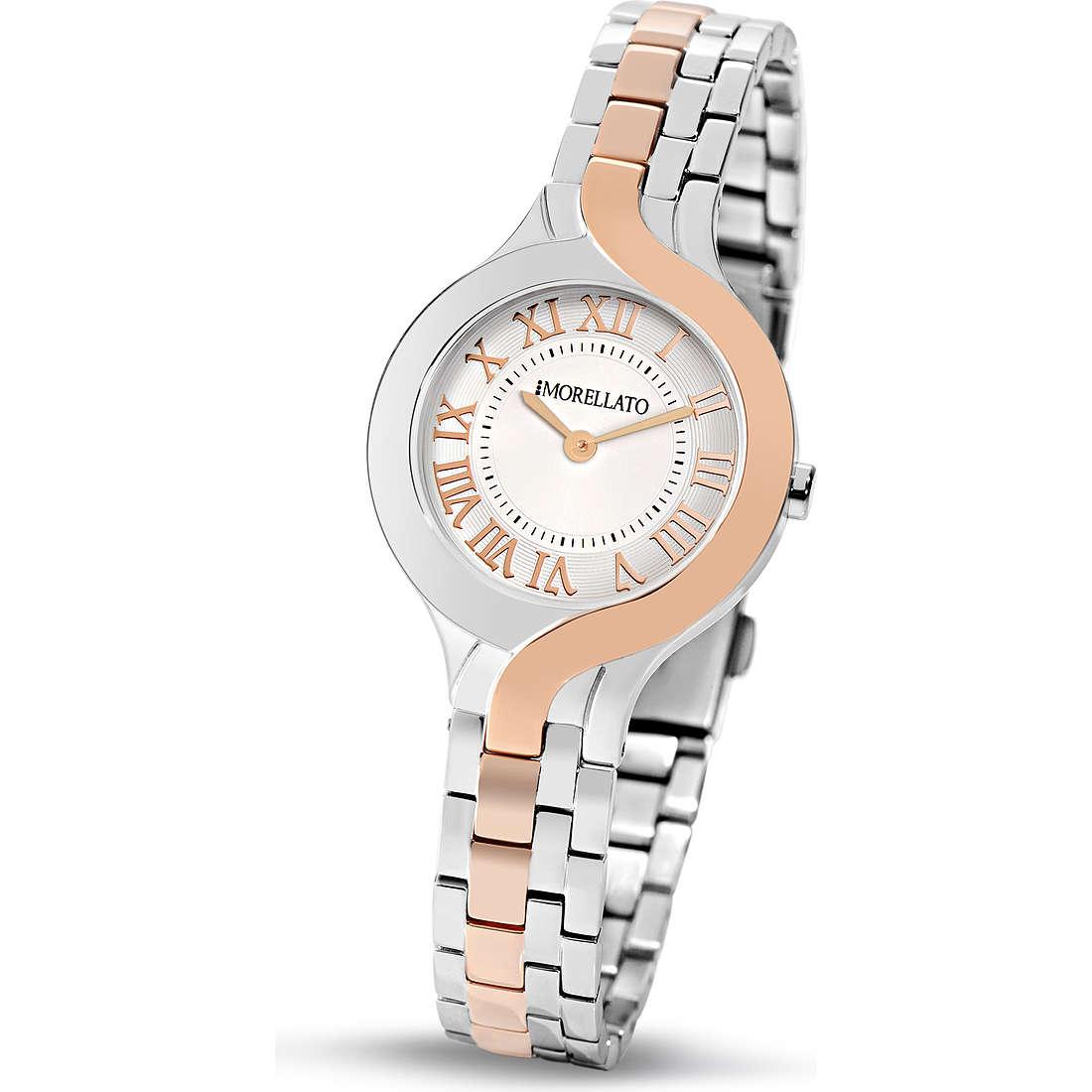montre seul le temps femme Morellato Burano R0153117506