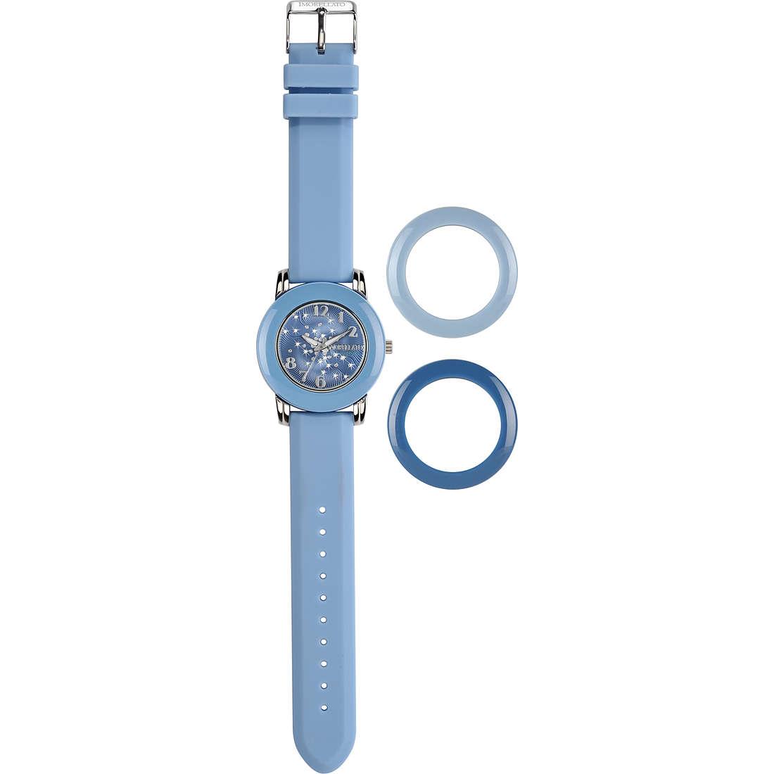 montre seul le temps femme Morellato Colours R0151100516